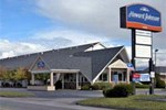 Отель Howard Johnson Inn - Bangor