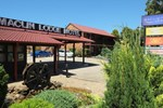 Отель Maclin Lodge Motel