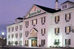 Отель Jameson Inn Wilmington