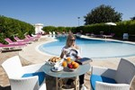 Отель Hotel Principe di Fitalia