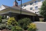Отель Berkshire Mountain Lodge