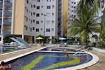 Апартаменты Águas da Fonte Residencial