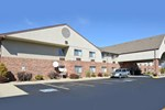 Отель Best Western Kendallville Inn