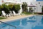 Апартаменты Mediterraneo Apart Hotel