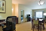 Отель Country Inn and Suites Pineville