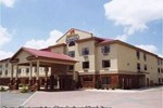 Отель Holiday Inn Express Hotel & Suites Kerrville