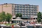 Отель Confederation Place Hotel