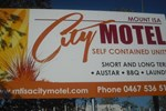 Отель Mt Isa City Motel