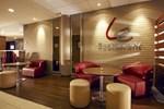 Отель Campanile Saint-Quentin-En-Yvelines