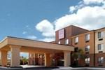 Отель Comfort Suites Mobile