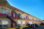 Отель Econo Lodge Lewiston