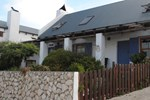 Гостевой дом Stay at Emily in Paternoster Self Catering Accommodation