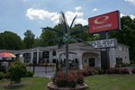 Отель Econo Lodge Inn & Suites Memphis