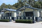 Отель Nepean River Holiday Village