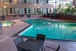 Отель Sandman Hotel Castlegar