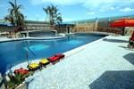 Отель Hotel Playa Marbella