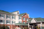 Отель Country Inn & Suites Boone