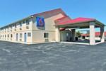 Отель Motel 6 Gilman
