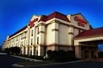 Отель Hampton Inn Warner Robins