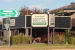 Отель Gundagai Motel