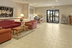 Отель Days Inn & Suites Cambridge