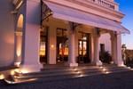 Отель Cavas Wine Lodge-Relais & Chateaux