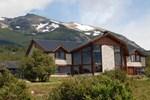 Отель Poncho Moro Lodge