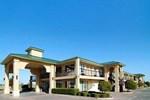 Отель Quality Inn Abilene