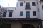 Отель Hotel Posada Don Carlos