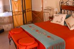 Отель Hosteria La Caldera