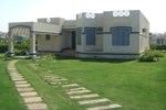 Furnished Villa in Mena 3 - Unit 124