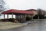 Отель Econo Lodge Batesville