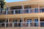 Апартаменты Bano Beach Residence