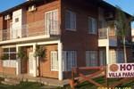 Отель Hotel Villa Paranacito