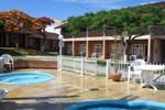 Отель Hotel Balneário Itapocorói
