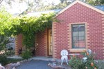 Вилла Heatherlie Cottages Halls Gap