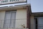 Гостевой дом Residencial Tres Soles