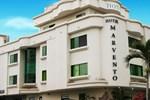 Отель Hotel Marvento I