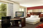 Отель Residence Inn by Marriott Nashville South East/Murfreesboro
