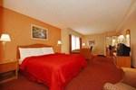 Отель Comfort Inn Quantico Stafford