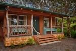 Апартаменты Kaluhe Cottage