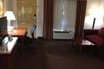 Отель Best Western San Benito