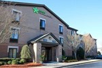 Отель Extended Stay America - Atlanta - Alpharetta - Northpoint - East