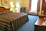 Отель Battleground Inn - Greensboro