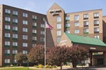 Отель Residence Inn Minneapolis Edina