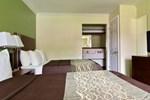 Отель Comfort Inn Austintown