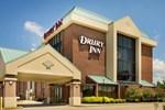 Отель Drury Suites Paducah