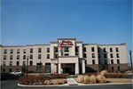 Отель Hampton Inn & Suites Ephrata - Mountain Springs