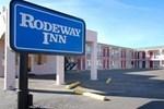 Отель Rodeway Inn Lubbock