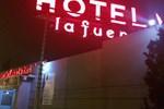 Отель La Fuente Hotel & Suites